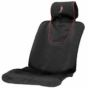Dry Rub car seat cover