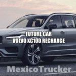 Volvo XC100 Recharge