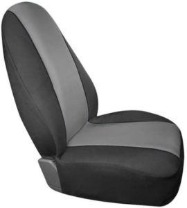 saddleman custom car seat cover