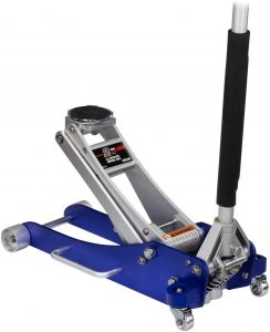 Arcan 2-Ton Quick hydraulic jack