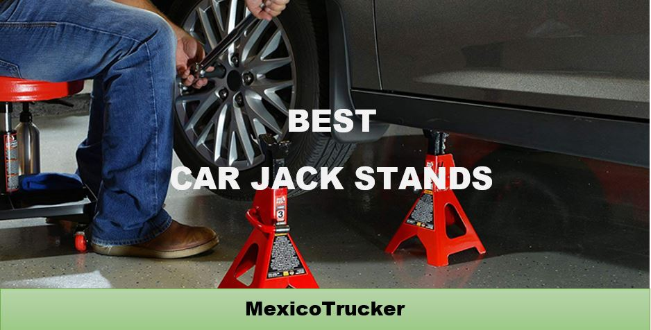 best car jack stands