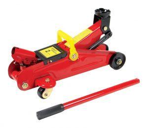 best hydraulic jack