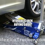 hydraulick jack mexicotrucker.com