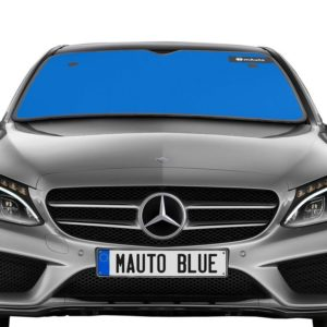 mauto car sun shade