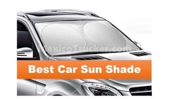 Best Car Sun Shade