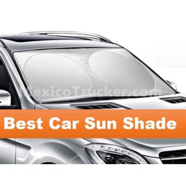 Best Car Sun Shade