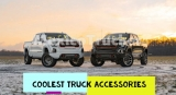 Coolest truck accessories