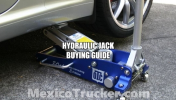 Hydraulic Jack and Buying guide
