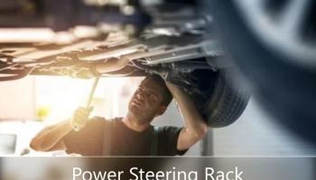 Power Steering Rack